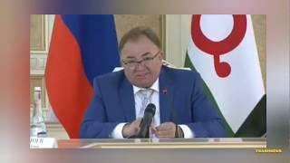 Врио Главы республики Ингушетии Калиматов поитогам внезапных проверок объектов выразил недовольство