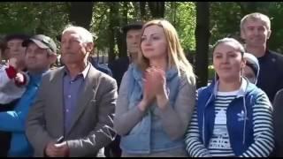 Рамзан Кадыров посетил улицу имени Героя России Ахмата-Хаджи Кадырова в Нальчике