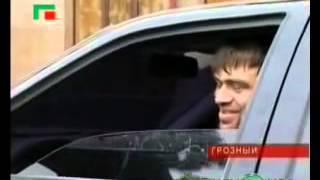 Рамзан Кадыров лично проверяет работу сотрудников дпс