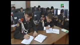 """Передача """"Суворовцы Чечни"""""""