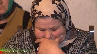 Фонд Кадырова восстановил дом для погорельцев из Бачи-Юрта
