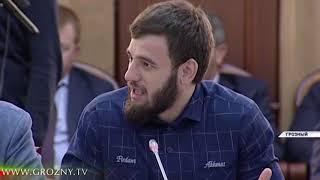 В Чеченской Республике завершается подготовка к празднованию 200-летия Грозного
