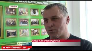 Суворовский быт: экскурсия по военному училищу.