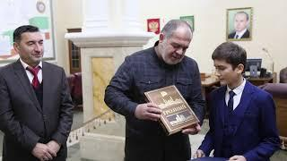 «Что для меня значит путь Ахмат-Хаджи!». Конкурс сочинений на эту тему подвёл итоги в Грозном