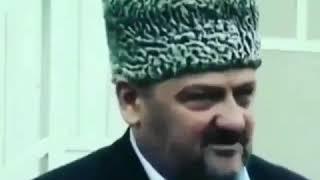 Ахмад Хаджи Кадыров