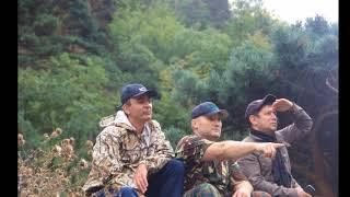 Горы Итум-Кали. Чеченская Республика, пейзажи, красота.