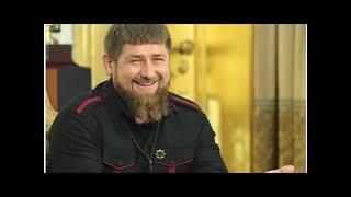 Кадыров прокомментировал конфликт Тимати и Хабиба Нурмагомедова - МК