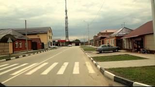 Грозный Чеченская Республика пос.Войкова