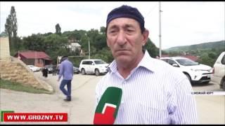 Ушел из жизни Заслуженный деятель искусств Чеченской Республики Имран Усманов