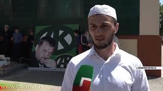 Благотворительный груз от фонда имени Ахмата-Хаджи Кадырова доставили в соседний Дагестан
