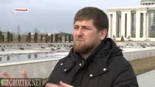 Р. Кадыров прокомментировал заявление лидера украинских националистов из «Правого сектора» Д. Яроша