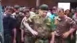 Рамзан Кадыров надругался над телом Абдул-Халима Садулаева