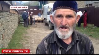 Фонд Кадырова обеспечил возможность отпраздновать Ид аль-Адха мусульманам в различных уголках страны