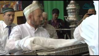 Омывание волос Пророка ﷺ в Дагестане
