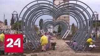 Столицу Чеченской республики ждет глобальное обновление