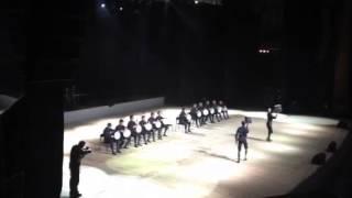 Вайнах- ансамбль танца Чеченской республики