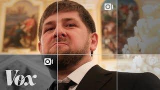 Ramzan Kadyrov: brutal tyrant, Instagram star