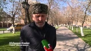 Исмаил Абубакаров зовет на митинг, посвященный принятию Конституции Чеченской Республики
