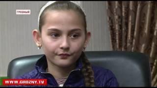 РОФ имени Ахмата-Хаджи Кадырова оказал финансовую помощь трем тяжелобольным жительницам Чечни