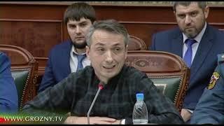 Рамзан Кадыров провел совещание по вопросам обеспечения пожарной безопасности