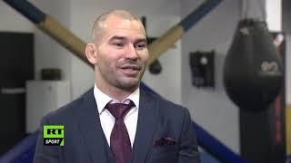 Артем Лобов - У меня с Хабибом нет никакого конфликта