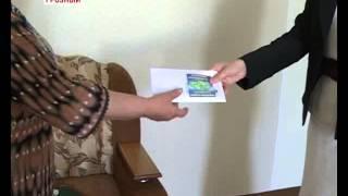 Фонд Кадырова оказал помощь Жовхар Батукаевой