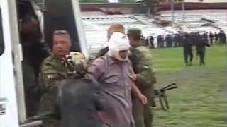 9.05.04 Теракт в Грозном, убийство Ахмада Кадырова, главы Чеченской Республики, теракты в России
