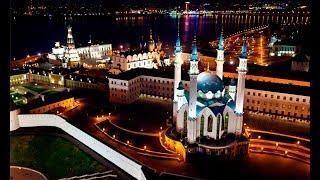 а ещё сегодня день города празднует Казань !