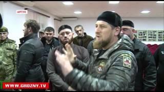 Рамзан Кадыров простил молодых людей, готовивших на него покушение