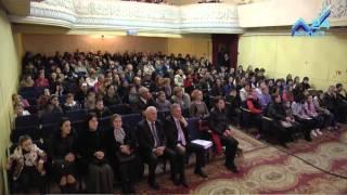 """Чеченские музыканты открыли для жителей республики """"Музыкальную шкатулку"""""""