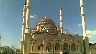 Азан мечети г.Грозный