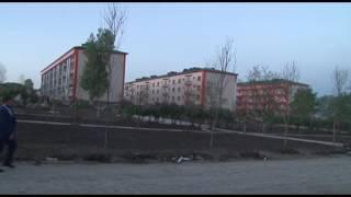 Посетил посёлок Долинский