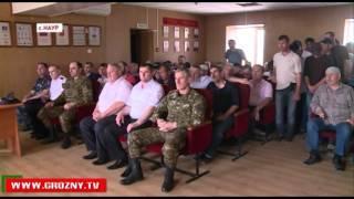 В Чеченской Республике продолжаются масштабные рейды ГИБДД