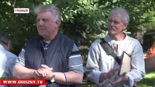 В Грозном состоялась выставка «Чечня, что о тебе мы знаем»