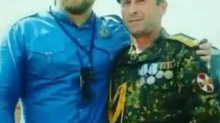 Мы на пути Ахмад Хаджи Кадырова. Ахмат Сила. ☝☝☝☝☝☝
