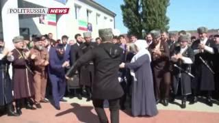 Рамзан Кадыров является абсолютным лидером на выборах главы Чечни
