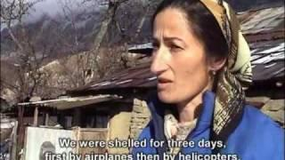 Crying Sun: The Impact of War in the Mountains of Chechnya