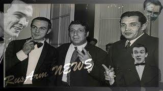 Армяно-азербайджанская дружба и тайна Муслима Магомаева