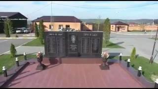 НОВАЯ ЧЕЧЕНСКАЯ ПЕСНЯ АХМАТ ХАДЖИ 2017