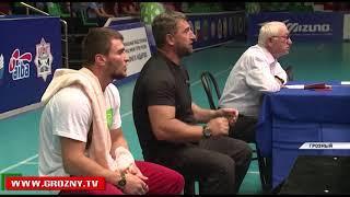 Международный турнир по боксу памяти Ахмата-Хаджи Кадырова объединил спортсменов 10 стран мира