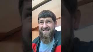 Рамзан Кадыров -  Абсурд продолжается...