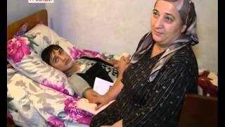 Фонд Кадырова оплатил лечение больного мальчика из Чечни