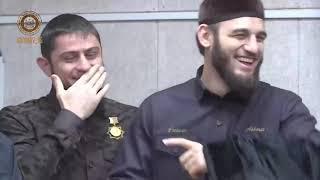Поздравляю дорогого Брата, Ахмеда Дудаева, с днем рождения