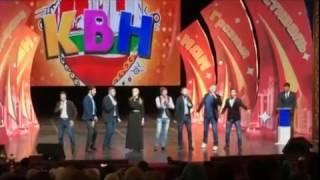 КВН 2016 КУБОК АХМАТА-ХАДЖИ КАДЫРОВА ПОЛНАЯ ВЕРСИЯ