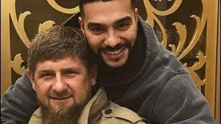 Кадыров отреагировал на конфликт между Нурмагомедовым и Тимати