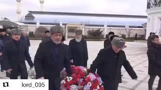 8 Март 2019г. Чечня Хоси-Юрт Лучший мой подарочек это ты!