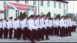 Рамзан Кадыров посетил Грозненское Суворовское военное училище (ГСВУ) МВД имени Ахмат-Хаджи Кадырова