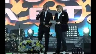 Концерт ко дню города Грозный (5 октября)
