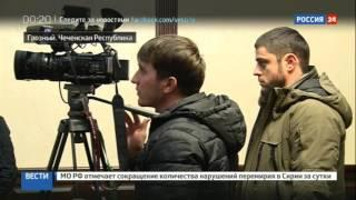 Мошенники вымогали деньги, используя имя Рамзана Кадырова