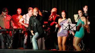 iSOUL: Дино МС 47 и другие - Москва город грозный (live) 2011